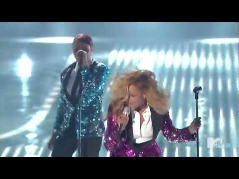 Video Beyonce- Love on Top mtv live download in MP3, 3GP, MP4, WEBM, AVI, FLV January 2017