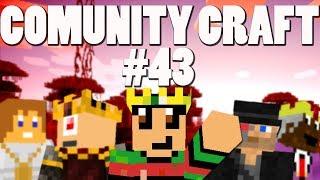 DE RUST! en WOW die likes! - CommunityCraft #43