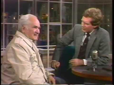 Letterman Dec 15 1986