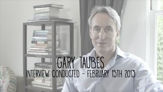 Video Full Gary Taubes interview from Carb-Loaded documentary (60 Min) MP3, 3GP, MP4, WEBM, AVI, FLV September 2018
