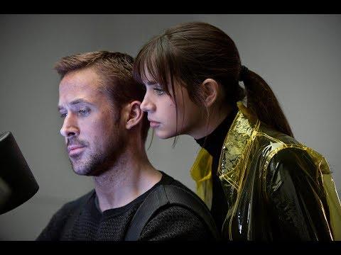 Blade Runner 2049 International TV Spot #1| October 6