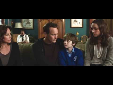 Insidious Chapter 2 - Official Trailer