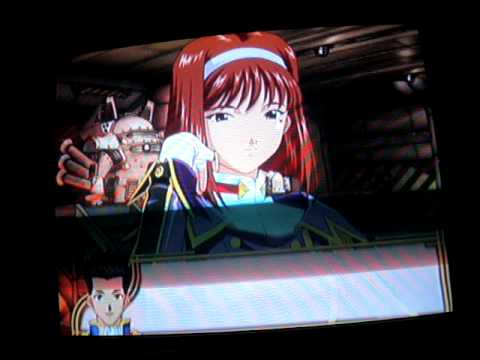 sakura wars 4 dreamcast