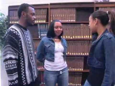 NAACP Commercial