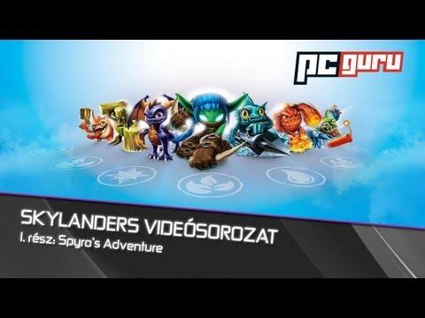 skylanders spyro's adventure pc cheats