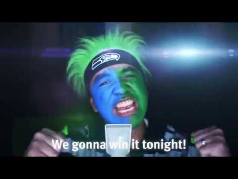 Win It Tonight (Norb-Cam acapella Seahawks playoff jam)