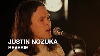 Video Justin Nozuka | Reverie | First Play Live MP3, 3GP, MP4, WEBM, AVI, FLV Januari 2019