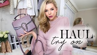 Video Haul and Try On // January 2017 // Zara, Asos, Tidebuy, Miss Pap download in MP3, 3GP, MP4, WEBM, AVI, FLV Februari 2017