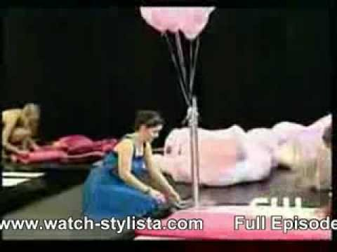 Stylista (Episode 1.01 Promo)