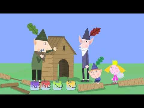 Ben and Holly's Little Kingdom | Season 1 | Episode 19| Kids Videos