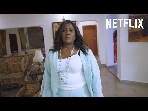 Chief Daddy | Official Trailer [HD] | Netflix