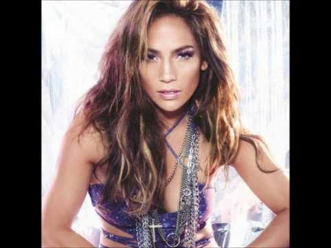 Jennifer Lopez - Until It Beats No More