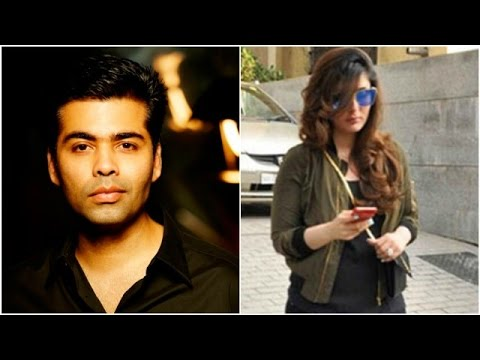 Karan Johar Hosts A Party For Friends | Kareena Sp