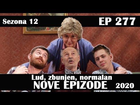 LZN 2020 | EP 277 | (CIJELA EPIZODA)