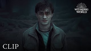 'The Boy Who Lived Has Come To Die' | Harry Potter and the Deathly Hallows Pt. 2