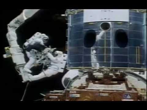 Transbordadores espaciales -2-
