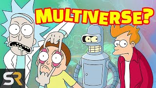 Video 25 Twisted Rick And Morty Facts That Will Surprise Even Longtime Fans MP3, 3GP, MP4, WEBM, AVI, FLV Maret 2019