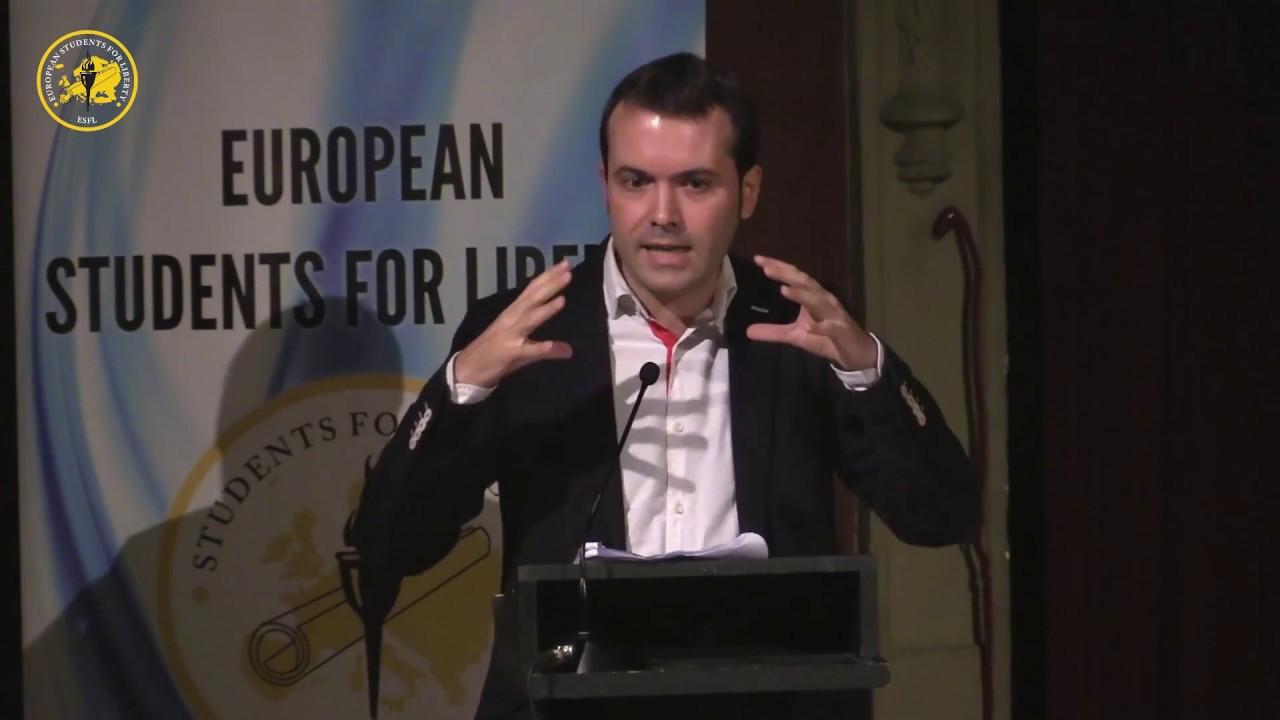 Contra el nacionalismo - Conferencia SFL