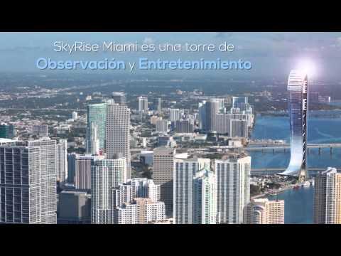Conoce SkyRise Miami – Increible torre de ultima generacion