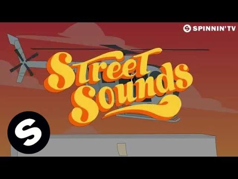 Norman Doray - Street Sounds