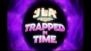 Nonton JLA Adventures   Trapped In Time 2014 Film Subtitle Indonesia Streaming Movie Download
