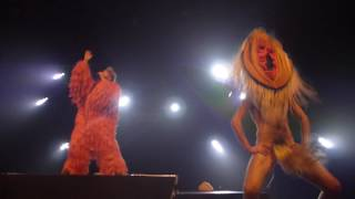 Feyzin France  City pictures : Peaches - Vaginoplasty (Concert Live - Full HD) @ Epicerie Moderne, Feyzin - France 2016