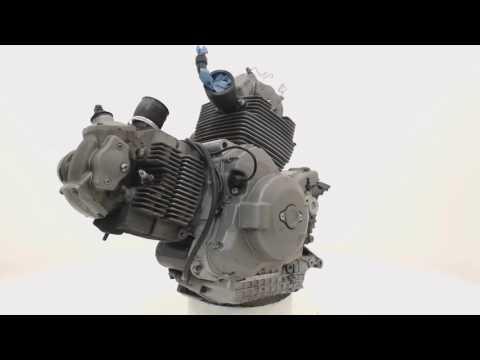Used Engine Ducati Multistrada 1100 2007-2009 2008-06  152073