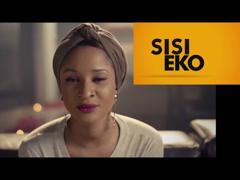 SISI EKO - Showing on EbonyLife TV