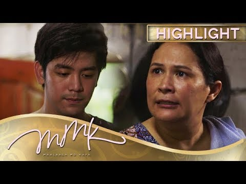 Teba Disapproves Of Ian's Dream To Become A Soldier | MMK (With Eng Subs )
