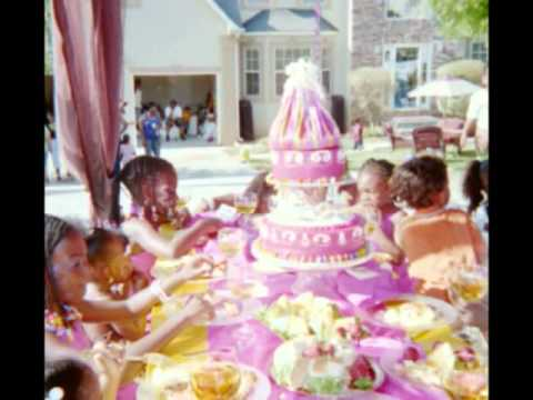 Atlanta Girls Theme Birthday Parties By: Its All About You Birthdays