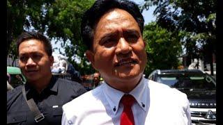 Video Yusril Izha Mahendra Jadi Pengacara Jokowi-Ma'ruf MP3, 3GP, MP4, WEBM, AVI, FLV Februari 2019