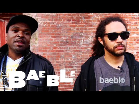 An Interview with Casual and Opio of Hieroglyphics Crew || Baeble Music