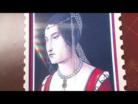 小城大事乘著郵票環游世界 ...
