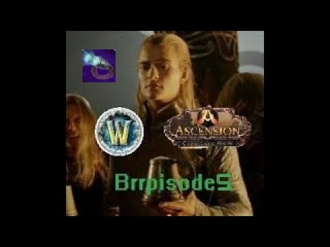 (Project Ascension) Adventures of Eldelbar - Episode 5: Must drive drunk