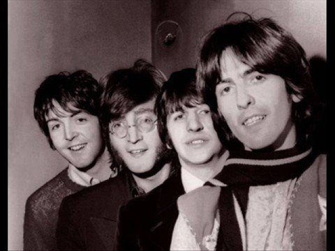 Beatles - un ricordo dei grandi Beatles.