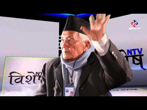 ८४ वर्षको उमेरमा सगरमाथा आरोहणको किर्तिमान राख्दै मीनबहादुर शेरचन
