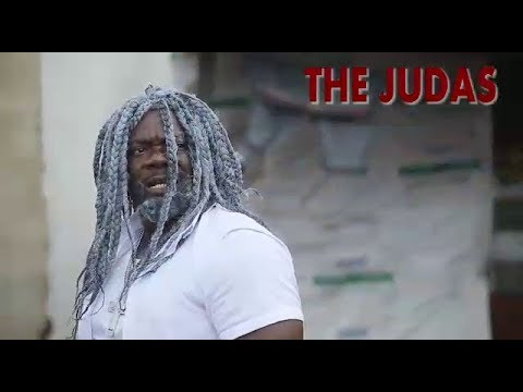 The Judas (the Movie) - 2019 Movie|2019 Latest Nigerian Nollywood Movie