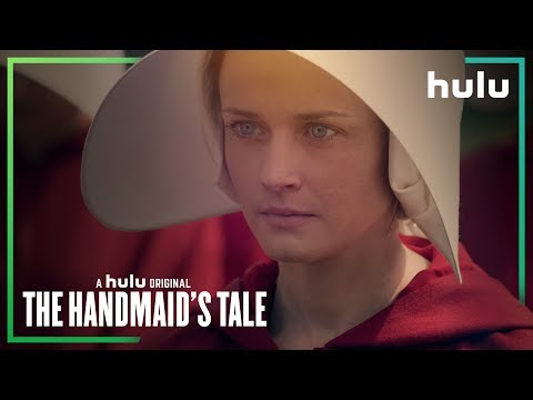 The Handmaid's Tale Season 1 Promo 'Critics'