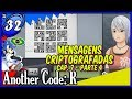 Choques tica E C digos Another Code: R 32 anothercodegt