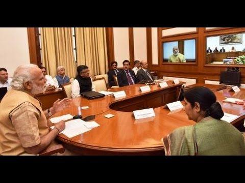 PM Modi, Bangladesh PM and Tripura CM to Inaugurate India-Bangladesh Power Grid Transmission Line