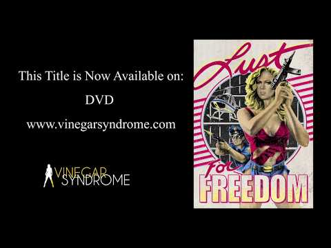 Lust for Freedom: 1987 (Theatrical Trailer)