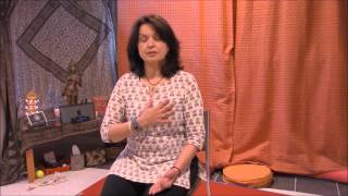 Kaamini Patel - Heart Opening Breathing Exercise