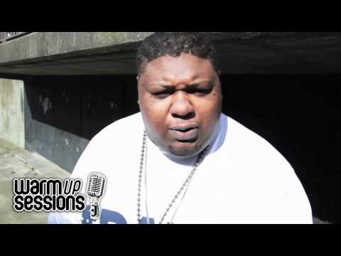 Big Narstie – Nothing But PAIN!
