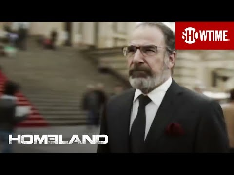 Homeland Season 5 (Teaser 'Saul is Back')