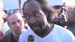 Video The Official Charles Ramsey Song - Dead Giveaway MP3, 3GP, MP4, WEBM, AVI, FLV Oktober 2018