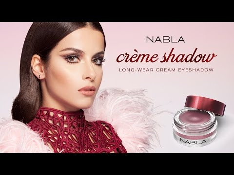 Nabla Nabla Cream Shadow Pinkwood