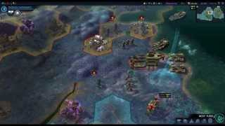 Sid Meier's Civilization: Beyond Earth - Official Gameplay Video – 'Master Control'