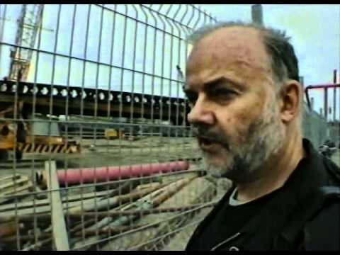John Peel's Autobahn Blues