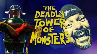 The Deadly Tower Of Monsters Let's Play