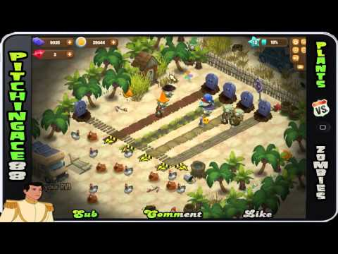 Pitchingace88 - Plants v Zombies part 1: https://www.youtube.com/watch?v=dCsuk9qfs04&list=PLB569E1197C42014D&index=1 Check out this new Plants v Zombies adaptation, with Pla...